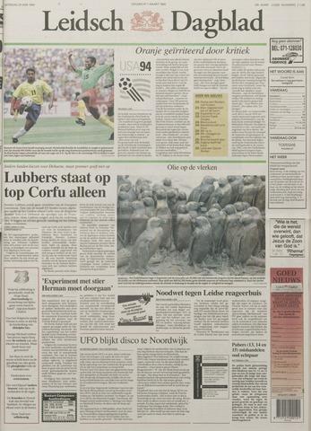 Leidsch Dagblad 1994-06-25