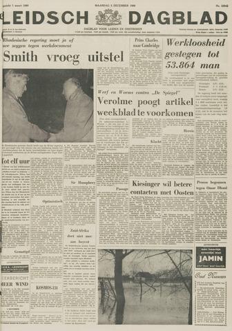 Leidsch Dagblad 1966-12-05