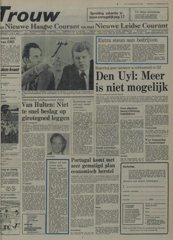 Nieuwe Leidsche Courant 1975-02-21