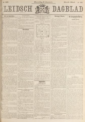 Leidsch Dagblad 1915-01-09