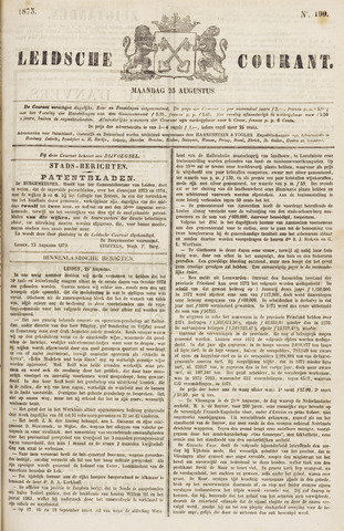 Leydse Courant 1873-08-25