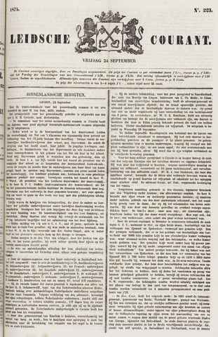 Leydse Courant 1875-09-24