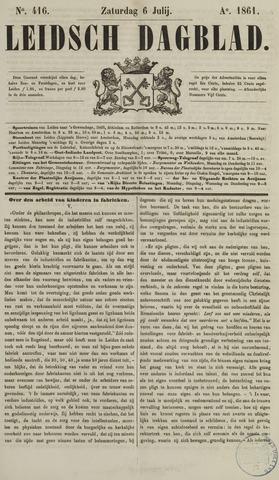 Leidsch Dagblad 1861-07-06