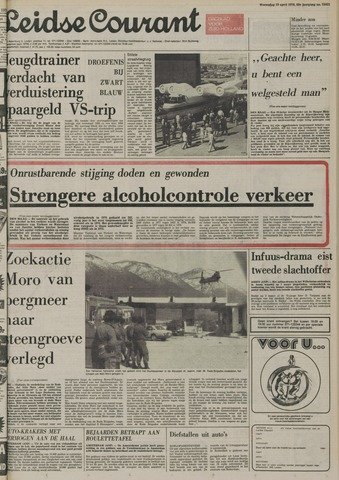 Leidse Courant 1978-04-19