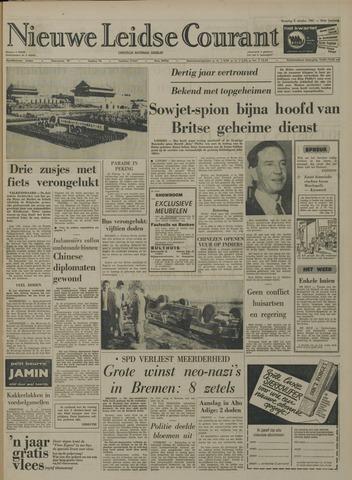 Nieuwe Leidsche Courant 1967-10-02