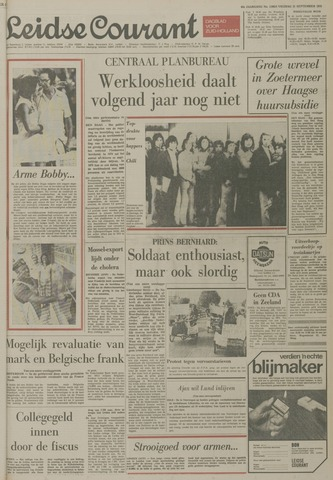 Leidse Courant 1973-09-21