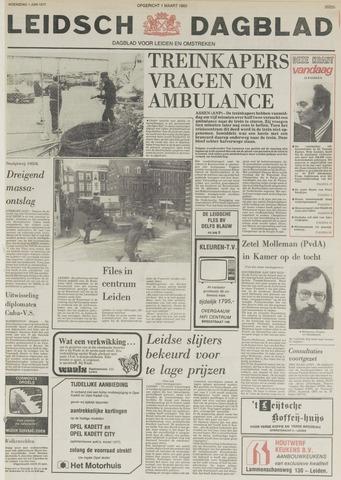 Leidsch Dagblad 1977-06-01