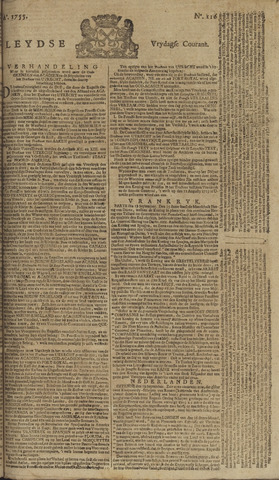 Leydse Courant 1755-09-26