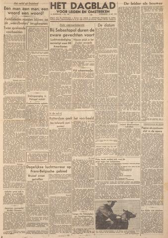 Dagblad voor Leiden en Omstreken 1944-05-10