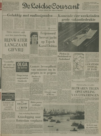 Leidse Courant 1969-06-26