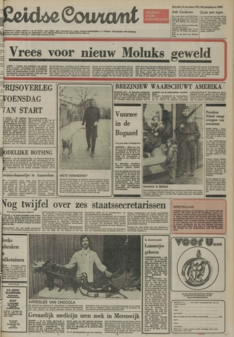 Leidse Courant 1977-12-24