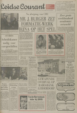 Leidse Courant 1973-03-13