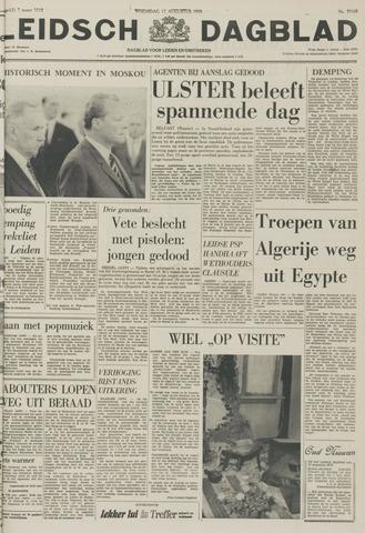 Leidsch Dagblad 1970-08-12