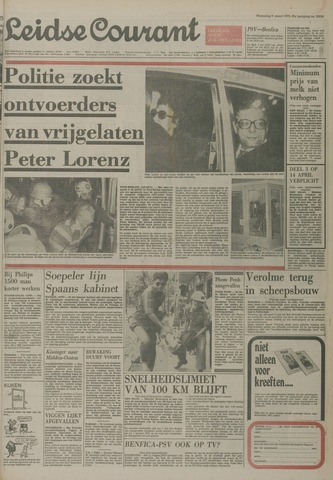 Leidse Courant 1975-03-05