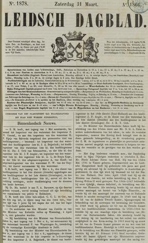 Leidsch Dagblad 1866-03-31