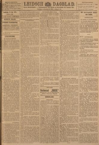 Leidsch Dagblad 1923-05-24