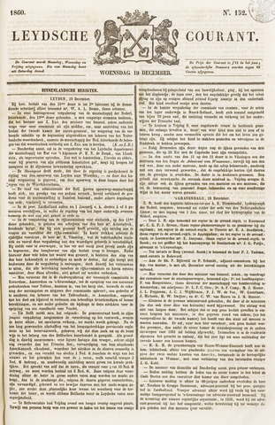 Leydse Courant 1860-12-19
