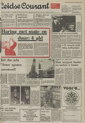 Leidse Courant 1977-04-27