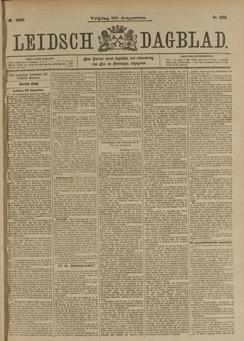 Leidsch Dagblad 1902-08-29