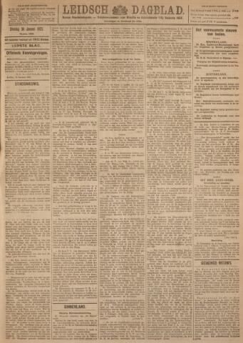 Leidsch Dagblad 1923-01-30