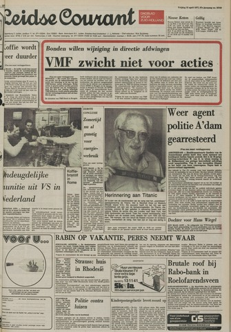 Leidse Courant 1977-04-15