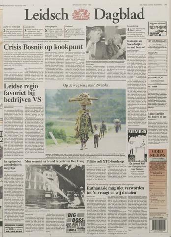 Leidsch Dagblad 1994-08-04