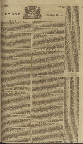Leydse Courant 1755-08-20