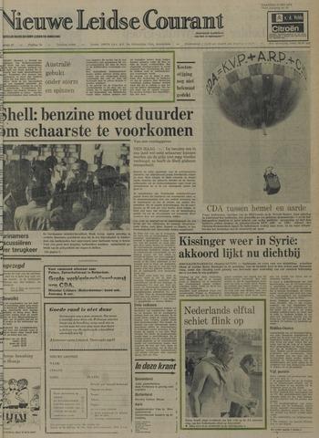 Nieuwe Leidsche Courant 1974-05-27