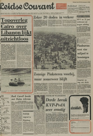 Leidse Courant 1976-06-08