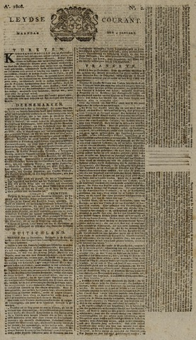 Leydse Courant 1808-01-04