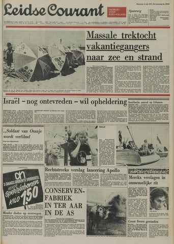 Leidse Courant 1975-07-14