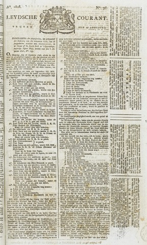 Leydse Courant 1828-08-15