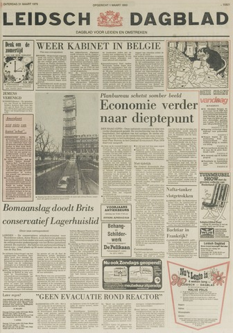 Leidsch Dagblad 1979-03-31