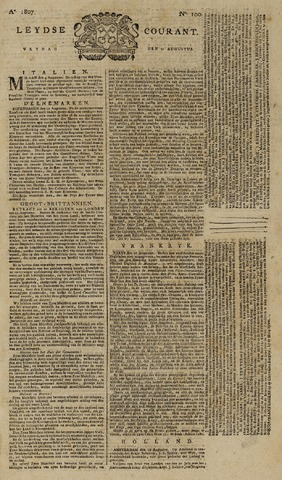 Leydse Courant 1807-08-21