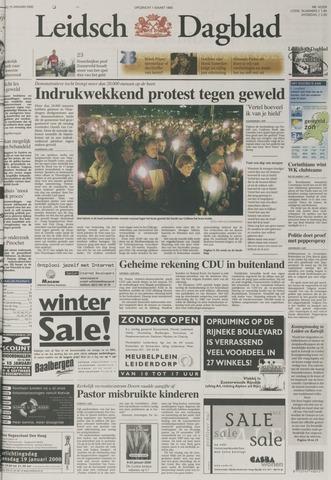 Leidsch Dagblad 2000-01-15