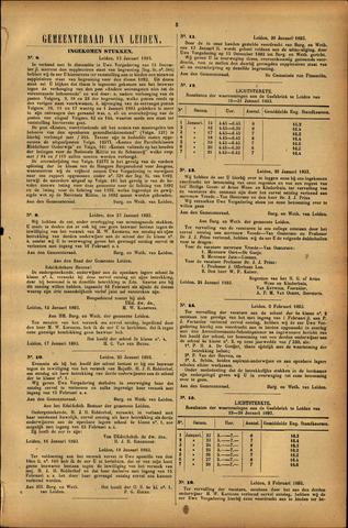 Handelingen van de Raad 1893-01-13