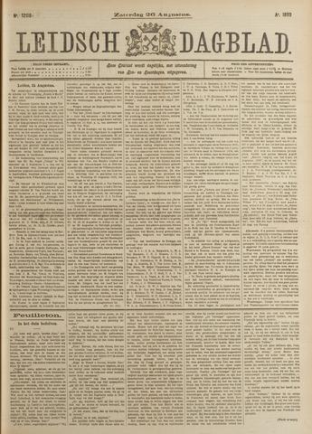 Leidsch Dagblad 1899-08-26