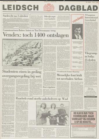 Leidsch Dagblad 1988-08-03