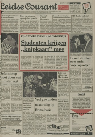 Leidse Courant 1987-03-24