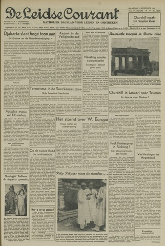 Leidse Courant 1951-11-12