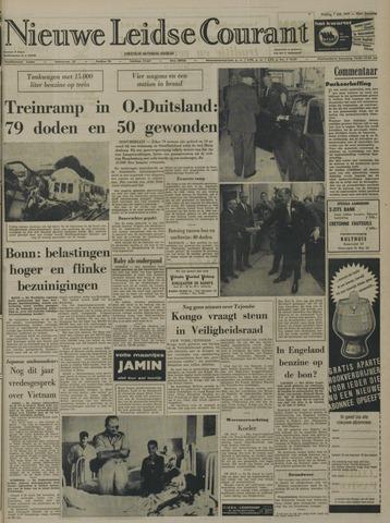 Nieuwe Leidsche Courant 1967-07-07