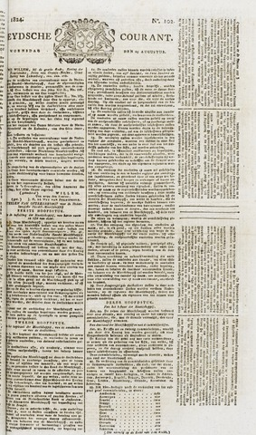 Leydse Courant 1824-08-25