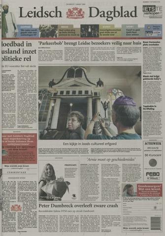Leidsch Dagblad 2004-09-06