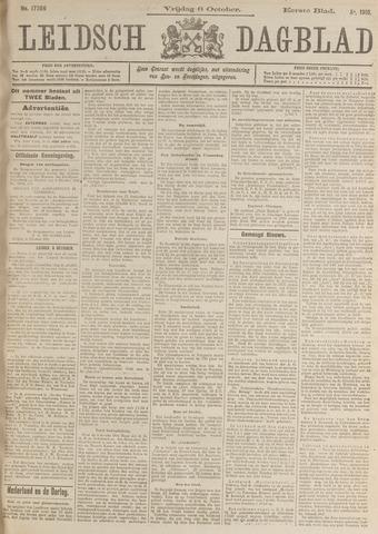 Leidsch Dagblad 1916-10-06