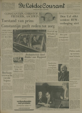 Leidse Courant 1969-10-14