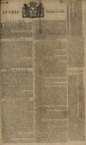Leydse Courant 1778-05-01