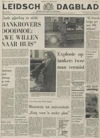 Leidsch Dagblad 1973-01-30