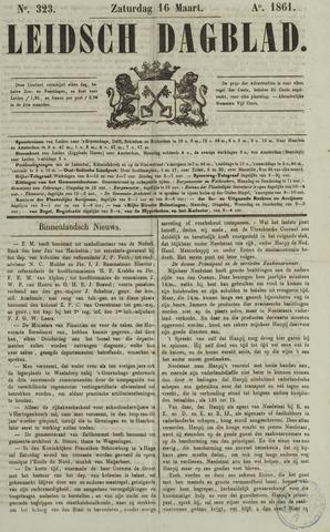 Leidsch Dagblad 1861-03-16