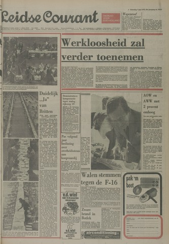 Leidse Courant 1975-06-07