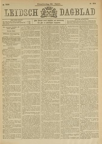 Leidsch Dagblad 1904-03-31